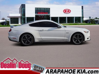 Used 2016 Ford Mustang GT - 602933863
