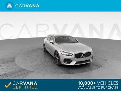 Used 2018 Volvo V90 T5 R-Design - 534539654