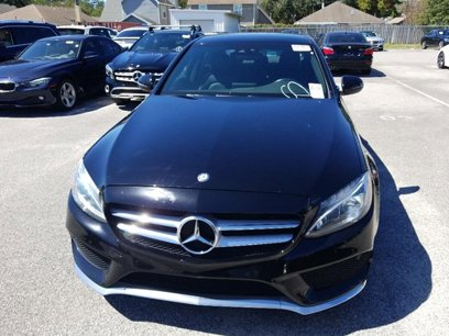 Certified 2017 Mercedes-Benz C 300 Sedan - 565551309