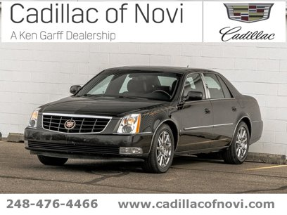 Used 2007 Cadillac DTS Performance - 547085206