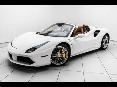 Used 2019 Ferrari 488 Spider - 542313424