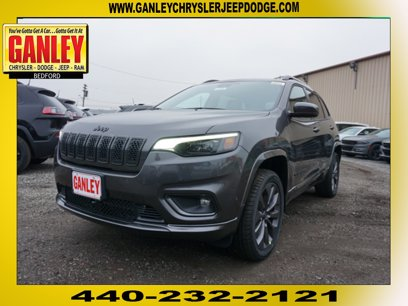 Jeep Dealers Cleveland >> Jeep Cherokee For Sale In Cleveland Oh 44115 Autotrader