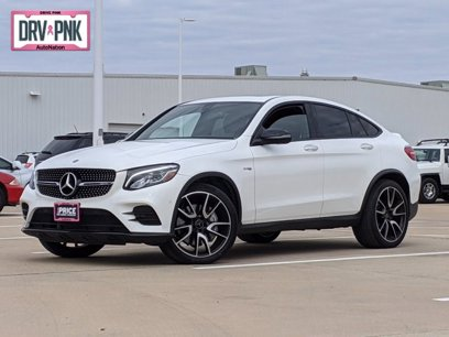 Used 2019 Mercedes-Benz GLC 43 AMG 4MATIC Coupe - 570263807