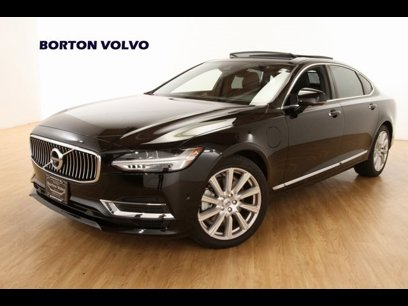Used 2018 Volvo S90 T8 Inscription - 528411165
