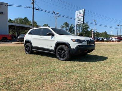 New 2019 Jeep Cherokee 4WD Trailhawk - 517900469