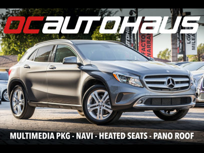 Used 2016 Mercedes-Benz GLA 250 4MATIC - 532308837
