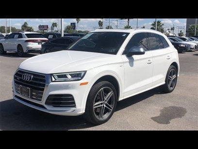 Used 2018 Audi SQ5 Premium Plus - 530994724