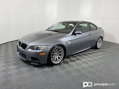 Used 2012 BMW M3 Coupe - 570005144