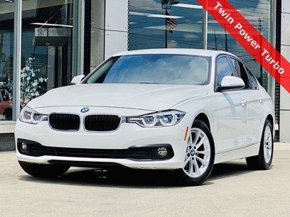 Used 2018 BMW 320i Sedan - 556181339
