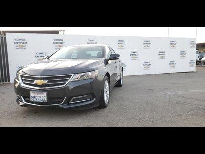 Certified 2019 Chevrolet Impala LT w/ 1LT - 539992983
