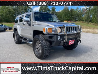 Used 2006 HUMMER H3 - 606662896