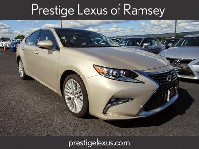 Certified 2016 Lexus ES 350 - 528842213