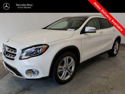 Certified 2020 Mercedes-Benz GLA 250 4MATIC - 568004674