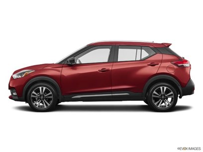 New 2019 Nissan Kicks SR - 533914899