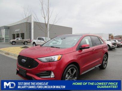 New 2020 Ford Edge AWD ST - 536342586