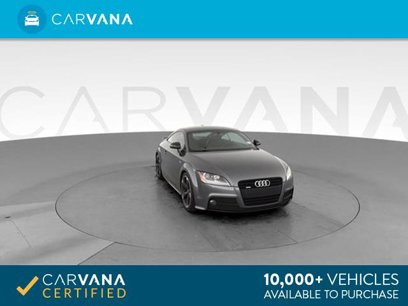 Used 2014 Audi TT 2.0T Coupe - 548736896