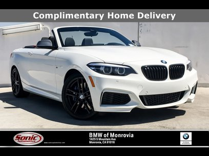 New 2019 BMW M240i Convertible w/ Premium Package - 494503319