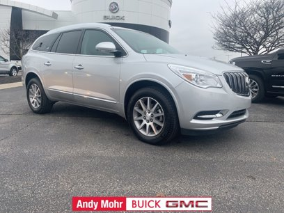 Used 2017 Buick Enclave FWD Convenience - 569811242
