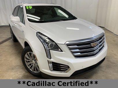 Certified 2019 Cadillac XT5 AWD Luxury - 532736294
