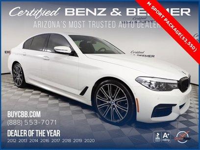 Used 2020 BMW 540i - 548039289