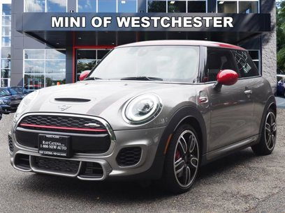 Used 2019 MINI Cooper John Cooper Works Hardtop - 528423421