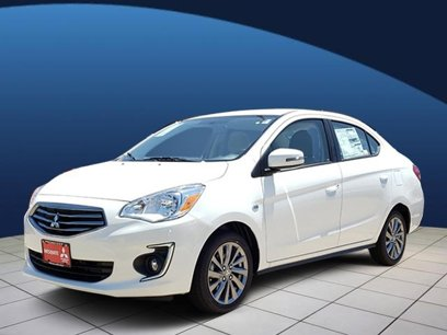 New 2019 Mitsubishi Mirage SE - 519301475