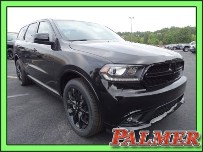 New 2020 Dodge Durango 2WD SXT - 530711284