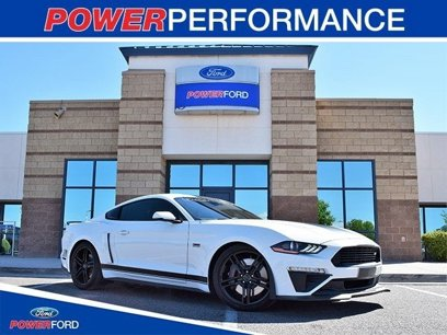 Used 2019 Ford Mustang GT Coupe - 510717780