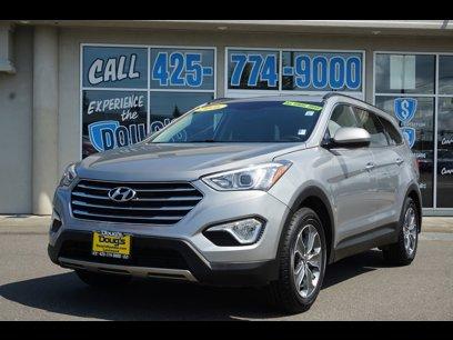 Used 2016 Hyundai Santa Fe AWD SE - 522046648