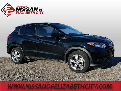Used 2017 Honda HR-V AWD EX-L w/Navigation - 541721359