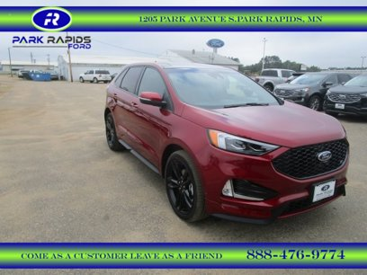 New 2019 Ford Edge AWD ST - 523004514