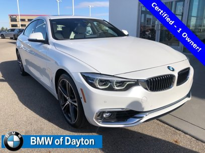 Certified 2018 BMW 440i Gran Coupe xDrive - 567634461
