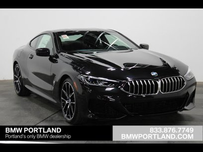 New 2020 BMW 840i xDrive Coupe - 527614075