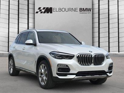 Certified 2020 BMW X5 sDrive40i - 539947443