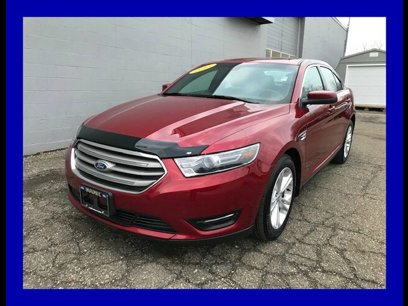 Used 2015 Ford Taurus SEL - 540113993