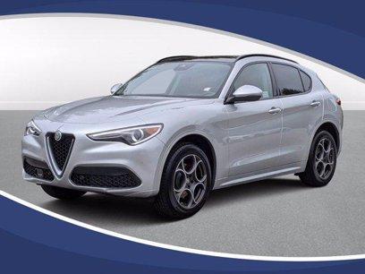 New 2020 Alfa Romeo Stelvio AWD - 565157744