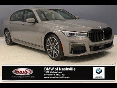 New 2020 BMW 750i xDrive - 520289888