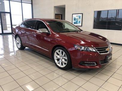 Used 2017 Chevrolet Impala Premier w/ 2LZ - 548252966