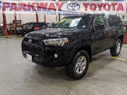 Used 2019 Toyota 4Runner SR5 - 544244728