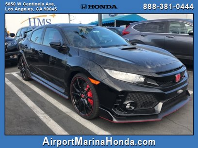 New 2019 Honda Civic Type R Hatchback - 533794661