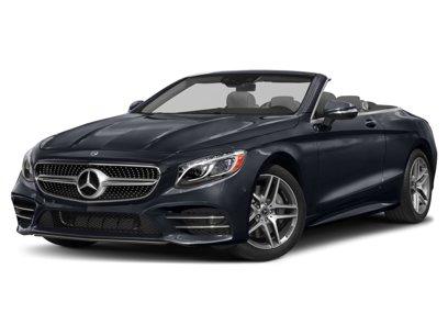 New 2019 Mercedes-Benz S 560 Cabriolet - 531411059