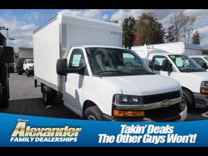New 2020 Chevrolet Express 3500 For Sale In Lock Haven Pa 17745 Autotrader Free cancellationreserve now, pay when you stay. autotrader