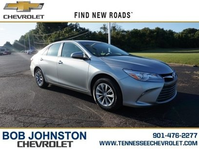 Used 2017 Toyota Camry LE - 528213421