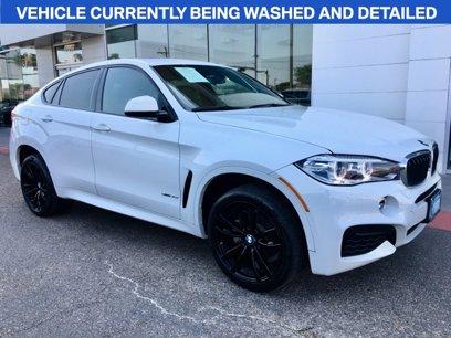 Used 2018 BMW X6 sDrive35i - 548723917