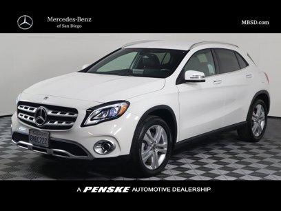 Used 2020 Mercedes-Benz GLA 250 4MATIC - 567239557