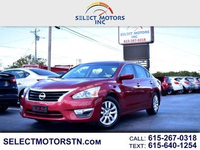 Used 2014 Nissan Altima 2.5 S - 564597223