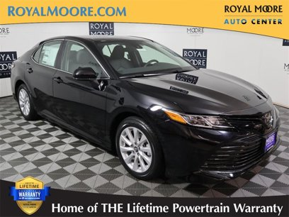 New 2020 Toyota Camry LE - 538153214