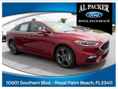 Ford West Palm Beach >> Ford Fusion For Sale In West Palm Beach Fl 33401 Autotrader
