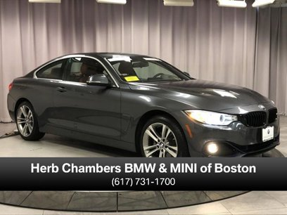 Certified 2017 BMW 430i xDrive Coupe - 539177585