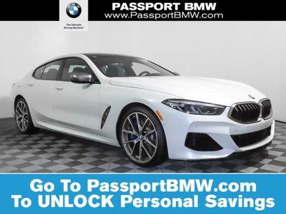 New 2020 BMW M850i Gran Coupe xDrive - 543944967